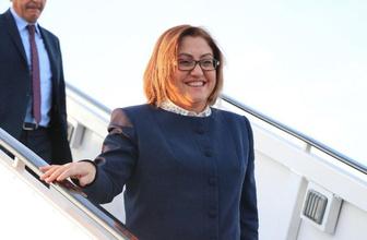 Fatma Şahin güven tazeledi! Yeniden Gaziantep belediye başkanı