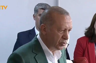 Cumhurbaşkanı Erdoğan: Malatya'daki olay bizleri üzdü