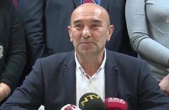 İzmir Büyükşehir Belediye Başkanlığını CHP adayı Mustafa Tunç Soyer kazandı