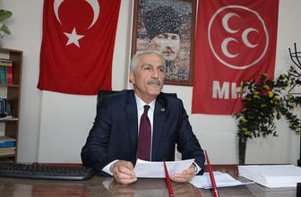 MHP adayı Tezel: Cumhur İttifakı Iğdır'da bir siyasi suikast ve komploya kurban gitmiştir