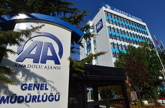 Anadolu Ajansı'ndan veri açıklaması