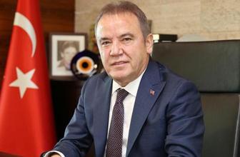 AK Partili Türel Antalya'yı CHP'li isme kaptırdı!