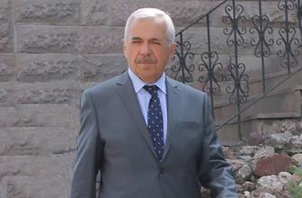 Kırıkkale'nin Keskin ilçesinde 1 oy farkla AK Parti kazandı