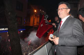 Alaşehir'de 71 yıl sonra CHP kazandı