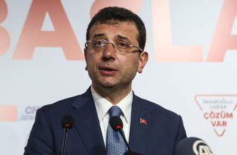 Hürriyet'ten Ekrem İmamoğlu'na sansür