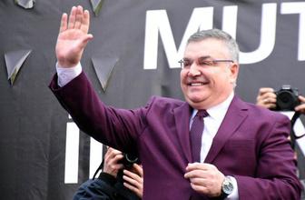 Mehmet Siyam Kesimoğlu bağımsız girdi kazandı