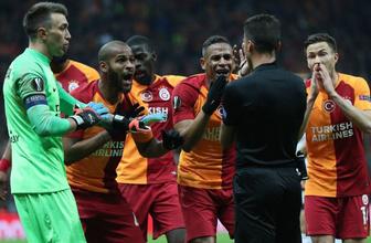 Roma Galatasaray'ın yıldızını gözüne kestirdi
