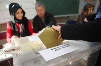 Anadolu ajansından son dakika açıklaması! İstanbul seçim sonuçlarını verdi