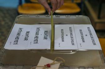 İstanbul seçim sonuçları için gözler Maltepe'de son durum ne fark kaç oldu