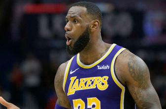 LeBron James, 2019 FIBA Dünya Kupası'nda olmayacak