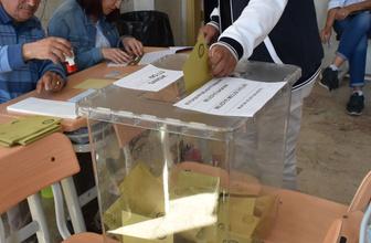 İstanbul seçimlerinde son durum Ekrem İmamoğlu ve Binali Yıldırım arasındaki son oy farkı