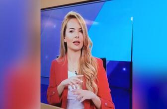 Deniz Satar'ın RAP yaptığı video sosyal medyayı yıktı geçti