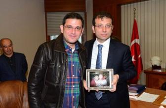 Üniversiteden ev arkadaşı çıktı Fatih Portakal ve Ekrem İmamoğlu'na bakın