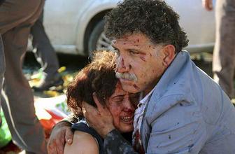Ankarada'ki gar patlamasında kızını kaybetmişti! Hatice Çevik, HDP'den başkan seçildi