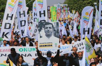 HDP ilçeyi kazandı ancak belediye binası yok!