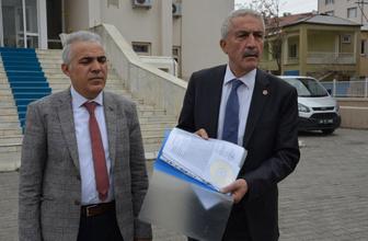 Iğdır'da MHP'li aday itiraz etti: Çok ciddi delillerimiz var