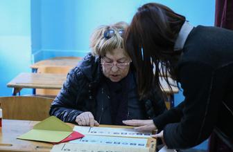 Kırklareli'nin Merkez ilçesinde yapılan seçimlere MHP itiraz etti