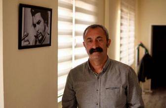 Fatih Mehmet Maçoğlu arkadaşlarına yemek servisi yaptı