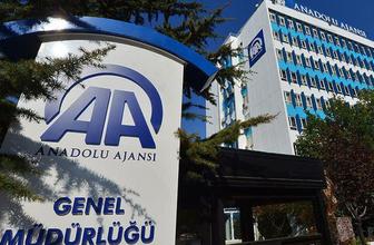 KRT TV Anadolu Ajansı'nı topa tuttu: Haram zıkkım olsun