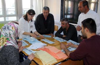 Osmaniye'de AK Parti'nin kazandığı Bahçe ilçesine MHP'den itiraz
