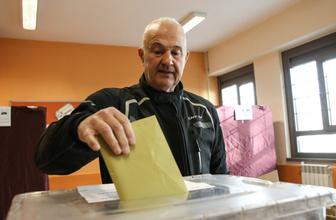 Siirt merkez ile 2 ilçe ve 2 beldede seçim sonuçlarına itiraz edildi