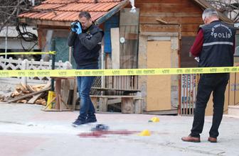 Bolu'da tartıştığı eniştesini pompalı tüfekle bacağından vurdu