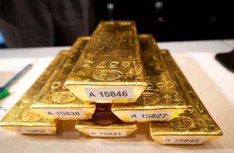 Gram altın 240'ı gördü daha da yükselebilir