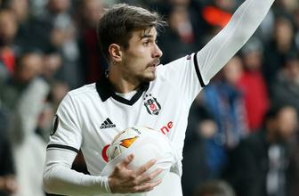 Beşiktaşlı Dorukhan'a Atletico Madrid talip