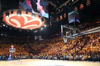 EuroLeague'de kritik son hafta mücadeleleri başlıyor