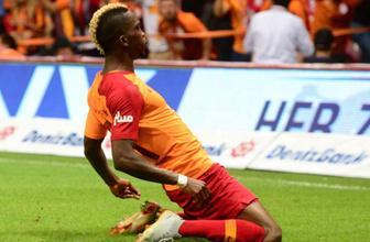 Onyekuru'dan Galatasaray'a teşekkür