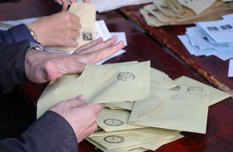 MHP'nin Iğdır'daki seçim sonuçlarına itirazı reddedildi