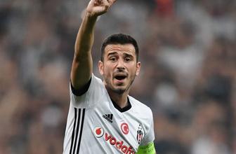 Oğuzhan Özyakup Beşiktaş'ın elinde patladı