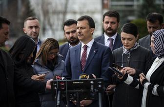 Ankara yeni seçim sonuçları AK Parti yeni rakamları duyurdu