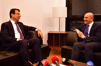 İzmir'i kazanan Tunç Soyer iptali duyurdu! Ekrem İmamoğlu gitmiyor