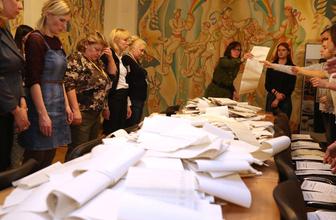 İstanbul oy sayımında fark kapanıyor Ekrem İmamoğlu ve Binali yıldırım seçim sonuçları