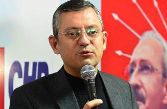 İstanbul seçim sonuçları geçersiz oylarla ilgili yeni rakamı Özgür Özel verdi
