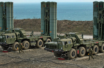 Rusya'dan ABD'nin Türkiye'ye S-400 tehdidine sert tepki