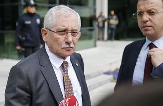 İstanbul'da son durum ne ? YSK Başkanı Sadi Güven'den yeni açıklama