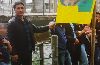 MİT ve emniyet ortak çalıştı Diyarbakır'da yakalandı