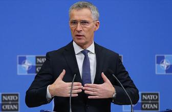 NATO Genel Sekreteri'nden Türkiye hamlesi!