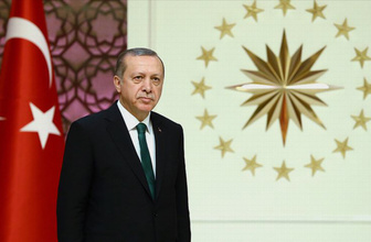 Cumhurbaşkanı Erdoğan, Türk Polis Teşkilatının kuruluş yıl dönümünü kutladı