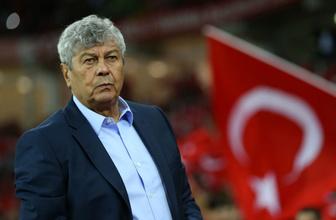 Oğlu 'gelemem' dedi Lucescu, Beşiktaş'a kaldı
