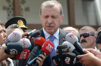 Cumhurbaşkanı Erdoğan'dan kıdem tazminatı müjdesi konuya ilişkin ilk kez konuştu