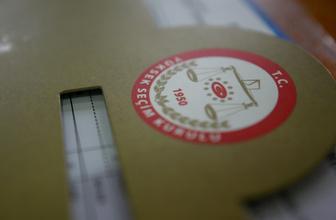 YSK AK Parti'nin 'KHK'lılar oy kullanamaz' itirazını reddetti