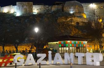 Gaziantep Büyükşehir Belediyesi sosyal medyada üst sıralarda