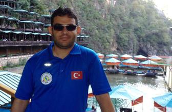 Antalya'da feci ölüm! Halısahada fenalaşıp hayatını kaybetti