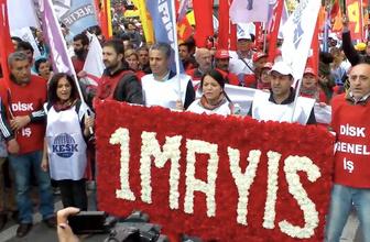 İstanbul Valiliğinden Taksim'de 1 Mayıs kutlamaları kararı