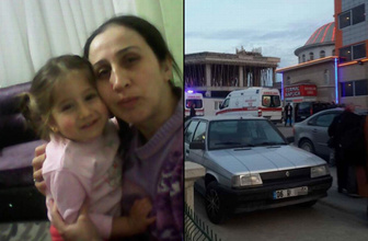 Ankara'da anne ve küçük kızı hamamda can verdi!
