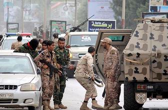 Libya'daki çatışmalar sürüyor: 21 ölü