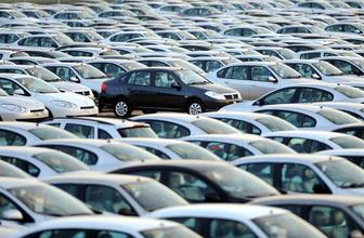 Otomotivde ihracat mart ayında 2,9 milyar doları buldu